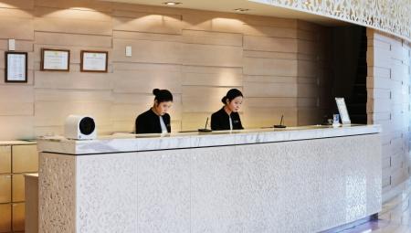 현대와 전통을 아우르는 향기, 베스트웨스턴프리미어 호텔 국도